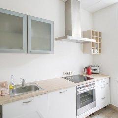 Апартаменты Riga City Center Apartments Апартаменты с различными типами кроватей фото 2