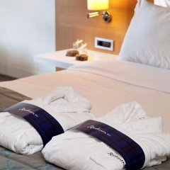 Radisson Blu Conference & Airport Hotel, Istanbul Турция, Стамбул - - забронировать отель Radisson Blu Conference & Airport Hotel, Istanbul, цены и фото номеров сейф в номере