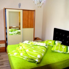 Ozturk Kardesler Apart Hotel Апартаменты фото 5