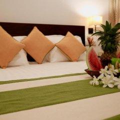Nature Trails Boutique Hotel 3* Улучшенный номер с различными типами кроватей фото 19