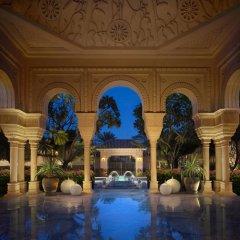 Отель One&Only The Palm Стандартный номер с 2 отдельными кроватями фото 6