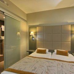 Отель Hôtel Villa Margaux 3* Стандартный номер с двуспальной кроватью фото 4