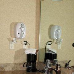 Отель Silver Sevens Hotel & Casino США, Лас-Вегас - отзывы, цены и фото номеров - забронировать отель Silver Sevens Hotel & Casino онлайн ванная фото 2