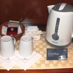 Ata Hotel Executive 4* Представительский номер с различными типами кроватей фото 3