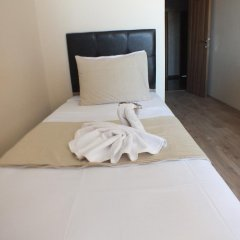 Koc Hotel Стандартный номер фото 16