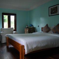 Отель Pier 42 Boutique Resort 3* Улучшенный номер с двуспальной кроватью фото 9