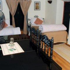 Отель Kathmandu Bed & Breakfast Inn Непал, Катманду - отзывы, цены и фото номеров - забронировать отель Kathmandu Bed & Breakfast Inn онлайн интерьер отеля фото 3
