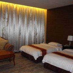 Gangrun East Asia Hotel комната для гостей фото 5