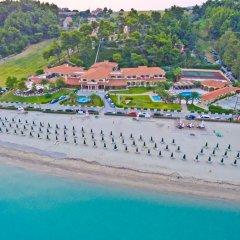 Possidi Holidays Resort & Suite Hotel пляж фото 2