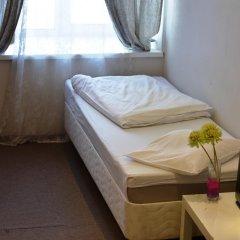 Мери Голд Отель 2* Стандартный номер с разными типами кроватей фото 14