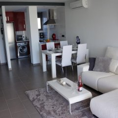 Апартаменты Apartment Oasis Beach La Zenia комната для гостей фото 3