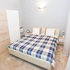 Апартаменты Studio Apartament Centrum Katowice Апартаменты с различными типами кроватей