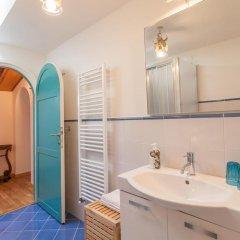 Отель Appartamento Montebello Италия, Флоренция - отзывы, цены и фото номеров - забронировать отель Appartamento Montebello онлайн ванная