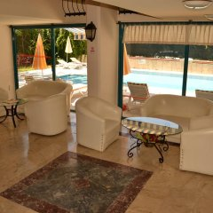 Отель Lila Apart Alanya интерьер отеля фото 3