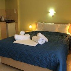 Отель Sarti Paradise в номере