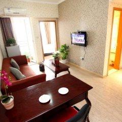 Апартаменты Jietai Xingzheng Apartment интерьер отеля фото 2
