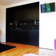 Апартаменты Douro Apartments Art Studio Студия разные типы кроватей фото 3