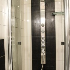 Апартаменты Szymoszkowa Residence Luxury Apartments Косцелиско ванная фото 2