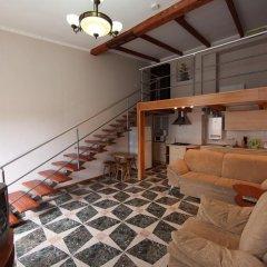 Гостиница Одесса Executive Suites 3* Люкс 2 отдельными кровати фото 4