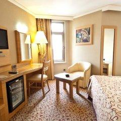 Grand Star Hotel Bosphorus 4* Люкс с различными типами кроватей фото 5