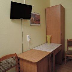Гостиница АВИТА Стандартный номер с различными типами кроватей фото 11
