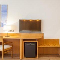 Ilunion Hotel Bilbao 3* Стандартный номер с различными типами кроватей фото 14