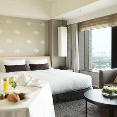 The Capitol Hotel Tokyu 5* Номер Делюкс с различными типами кроватей фото 5