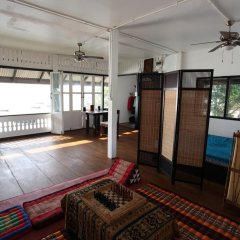 Отель The Ganesh House on the Sea комната для гостей фото 2