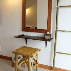 Отель Lanta Residence Boutique 3* Улучшенный номер фото 6