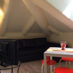 Отель Mansarda Baretti детские мероприятия