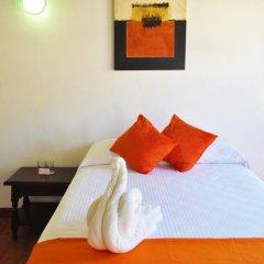 Hotel Hacienda de Vallarta Centro 3* Стандартный номер с двуспальной кроватью фото 2