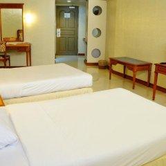 Отель Pattaya Park Beach Resort 4* Улучшенный номер