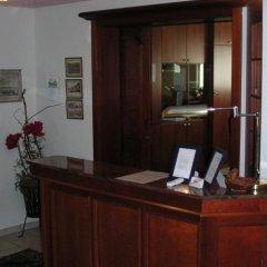Отель Pension Weber Австрия, Вена - отзывы, цены и фото номеров - забронировать отель Pension Weber онлайн интерьер отеля фото 3