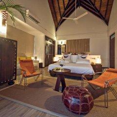 Отель Casa Colombo Collection Mirissa 4* Люкс с различными типами кроватей фото 6