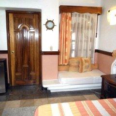 Отель Canadian Resorts Huatulco 3* Стандартный номер с двуспальной кроватью фото 4