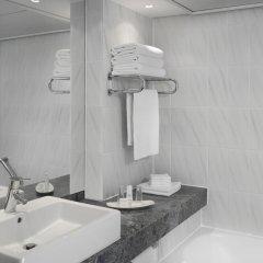 Zurich Marriott Hotel 5* Номер Guest с двуспальной кроватью фото 4