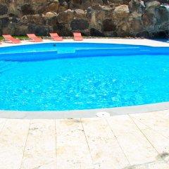 Отель Арзни бассейн фото 2