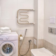Апартаменты Элиза Студия с различными типами кроватей фото 43