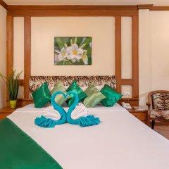 Отель Tiger Inn 3* Улучшенный номер с двуспальной кроватью фото 10
