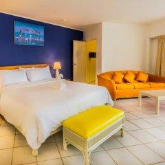 Отель Royal Decameron Montego Beach - All Inclusive комната для гостей фото 3