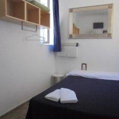 Отель Pension Nuevo Pino Стандартный номер с различными типами кроватей (общая ванная комната) фото 5