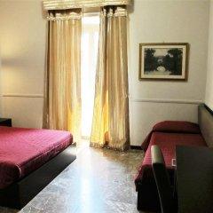 Hotel DEste 3* Стандартный номер с различными типами кроватей фото 3