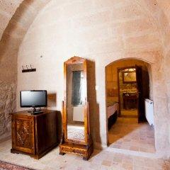 Monte Cappa Cave House Полулюкс с различными типами кроватей фото 6