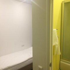 Мини-Отель White House Стандартный номер с различными типами кроватей фото 3