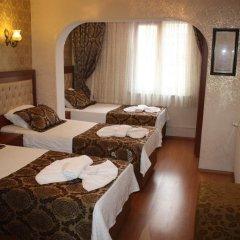 Big Apple Hostel & Hotel Номер Делюкс с различными типами кроватей фото 6