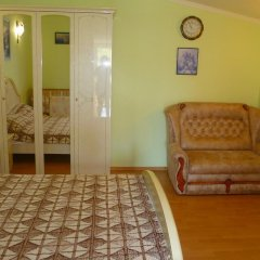 Апартаменты White House Апартаменты разные типы кроватей фото 10