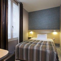 Отель Des Pavillons Париж комната для гостей фото 2