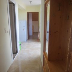 Апартаменты Tatjana Apartments Несебр интерьер отеля