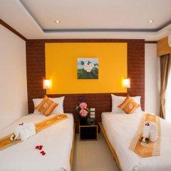 Отель Phunara Residence детские мероприятия