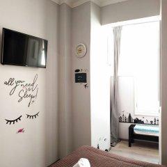 Отель Relais Dante комната для гостей фото 5